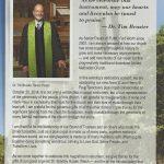 page 01 - Dr. Tim Bruster, pastor