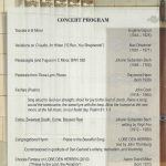 page 04 - Concert Program