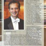 page 06 - Dr. Bradley Hunter Welch, recitalist